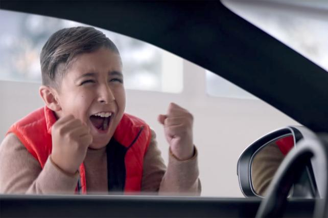 Watch the Newest Ads on TV From Lexus, Aflac, Audi and DirecTV