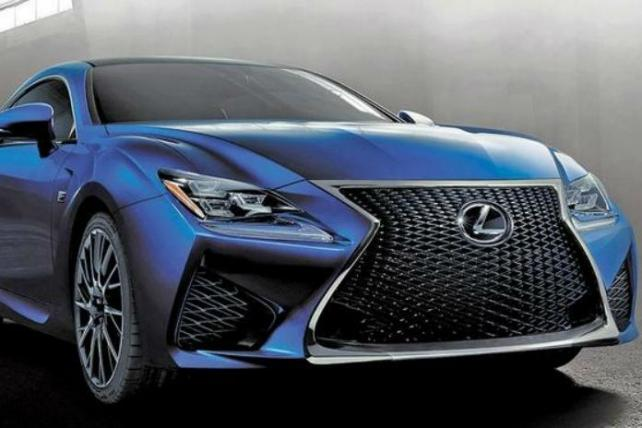 Lexus used the global approach for upcoming launch of the RC.