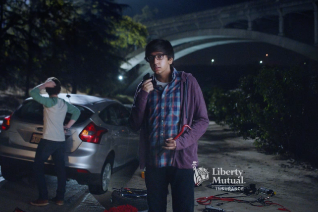 liberty mutual stands with its customers in new spots cmo strategy