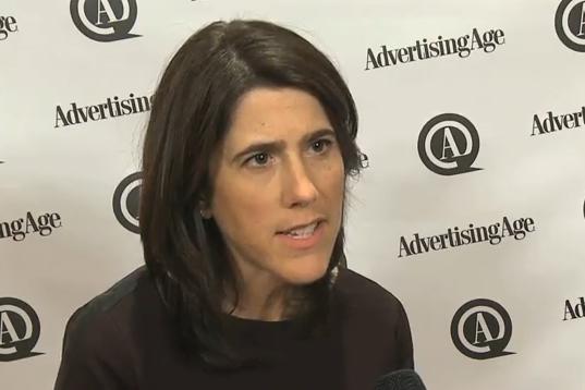 Amazon Ad Sales VP Lisa Utzschneider: Still 'Day One' for Video Ads
