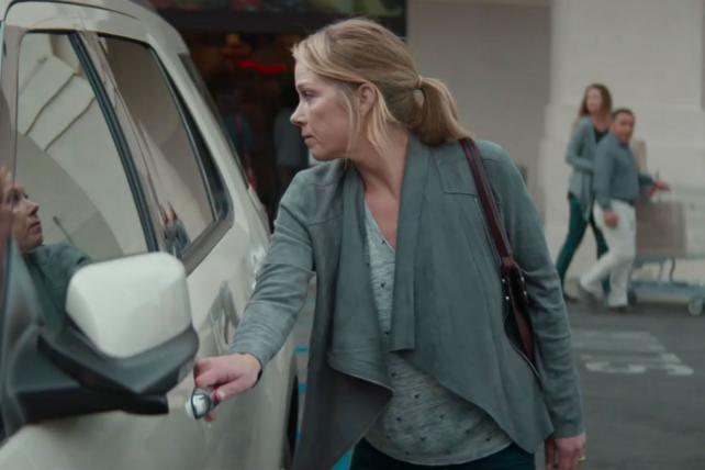 M&M's Super Bowl spot stars Christina Applegate