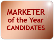 Video Preview: Ad Age Marketer of the Year Candidates, 2008
