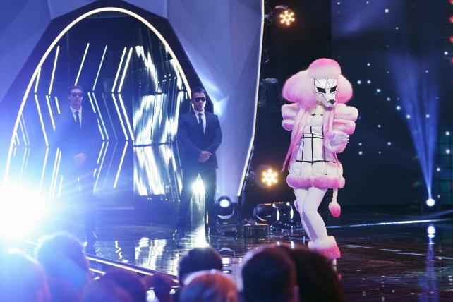 'The Masked Singer' looks like a winner for Fox (though yes, it's wacko): Friday Wake-Up Call