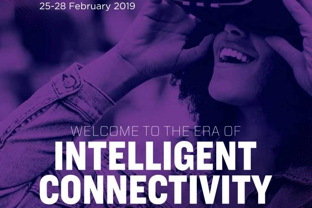 Mobile World Congress is the ultimate 5G hype machine