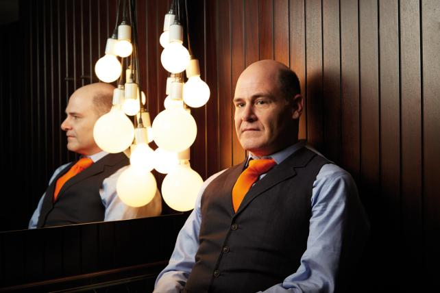 Interview: Matthew Weiner Takes on an Era, the Ad Industry and TV