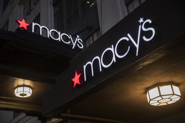 Macy's taps Facebook for holiday effort