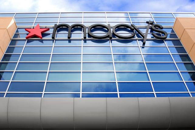 Macy's invests in new beauty tech