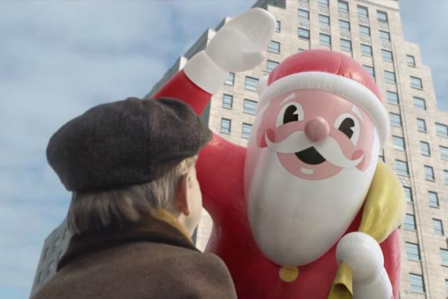 Watch the newest ads on TV from Macy's, ESPN+, JC Penney and more