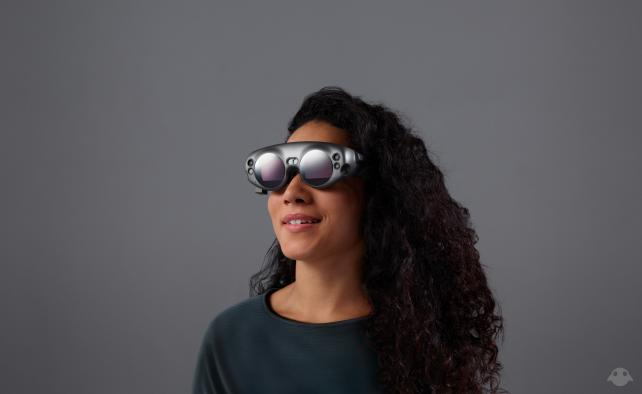 Magic Leap ships first devices to developers under tight security