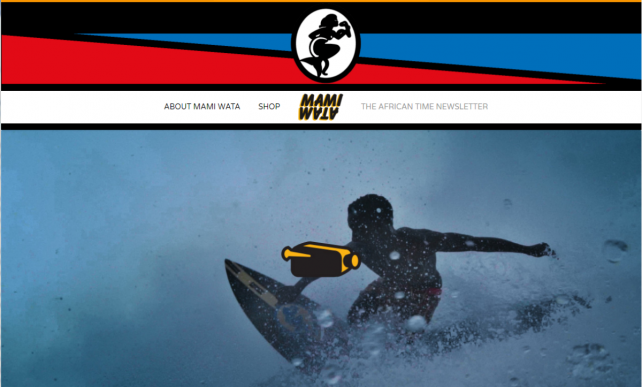 A Film That Showcases the True Spirit of a Surf Company
