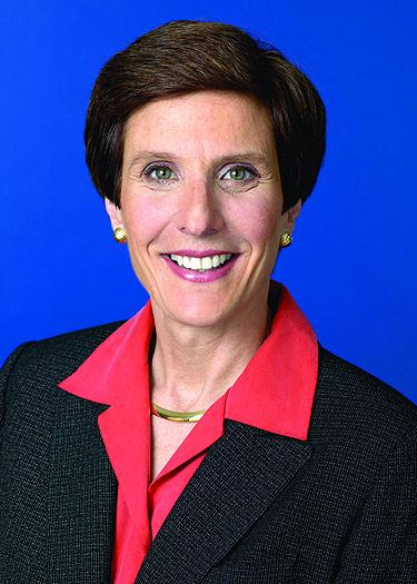 A Day After Kraft Split, Irene Rosenfeld Shares Lessons, Observations |  News - AdAge