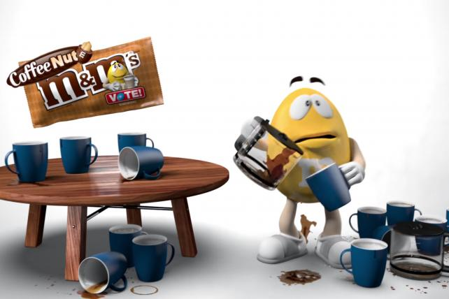 Problem Solving: How M&Ms Took a Small Insight and Turned It Into a Big Idea