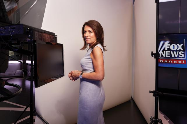 Into the Foxhole: Gambelli Tackles Ad Sales at Fox News