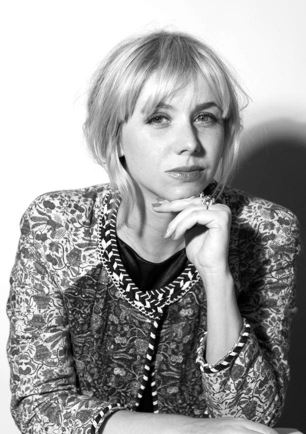 Marie Gulin.