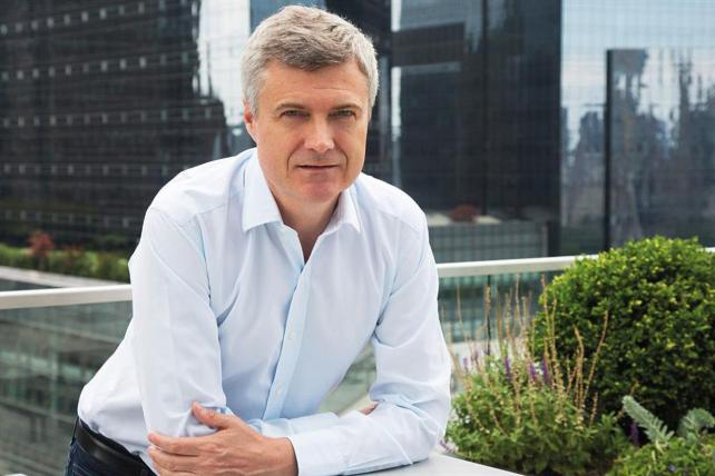 WPP is poised to name Mark Read CEO