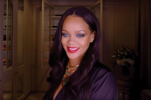 Fenty's success isn't just due to Rihanna, but to its diverse offering of cosmetics designed for every shade of skin.