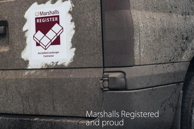 Landscape Products Maker Marshalls Launches B-to-B Campaign