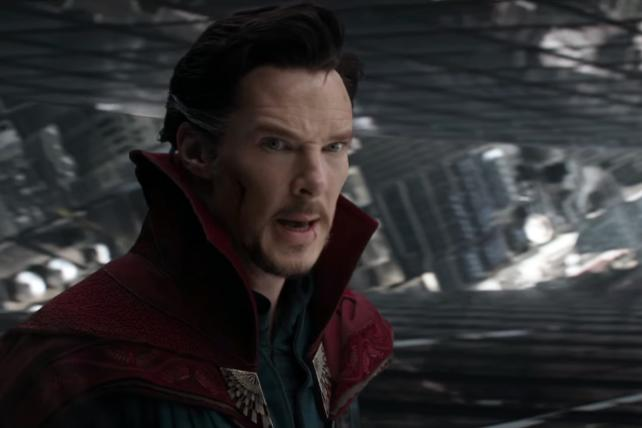 Why Marvel's 'Doctor Strange' Drives a Lamborghini but Uses a Chinese Smartphone