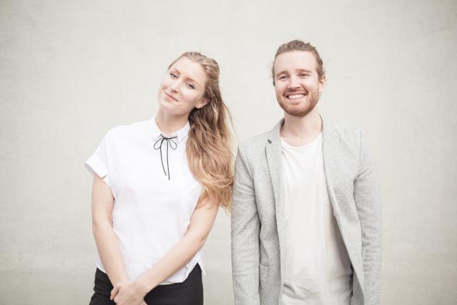 Matilda Kahl & Viktor Angwald