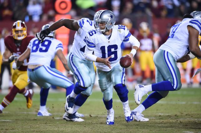 Dallas was the NFL's No. 2 TV draw last season as it compiled a 4-12 record.
