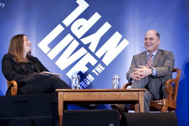 Matthew Weiner talks to A.M. Homes about 'Mad Men.'
