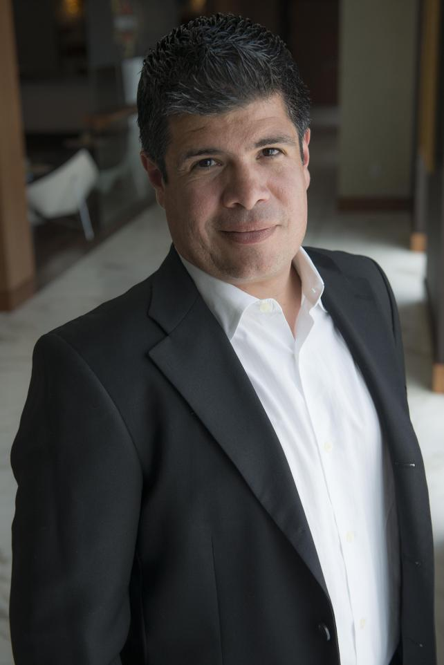 People on the Move: Bacardi Taps Mauricio Vergara for Global Category VP-Rums Post
