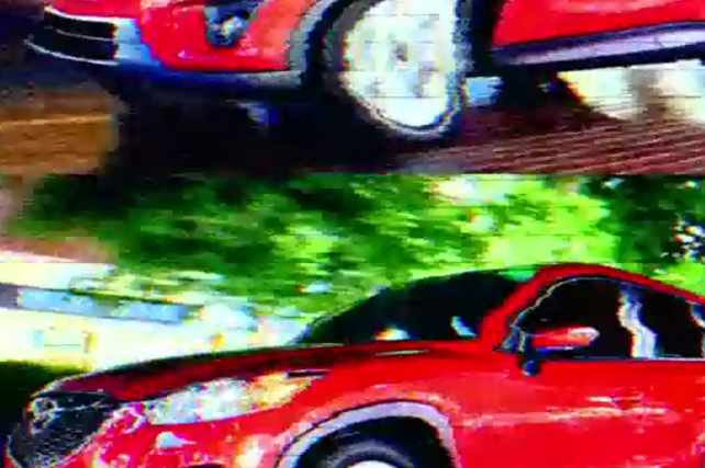 This Mazda Ad Suddenly, Weirdly Becomes ... Not a Mazda Ad