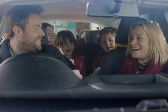 McDonald's U.K. Invites Brits to Take Part in Holiday Karaoke