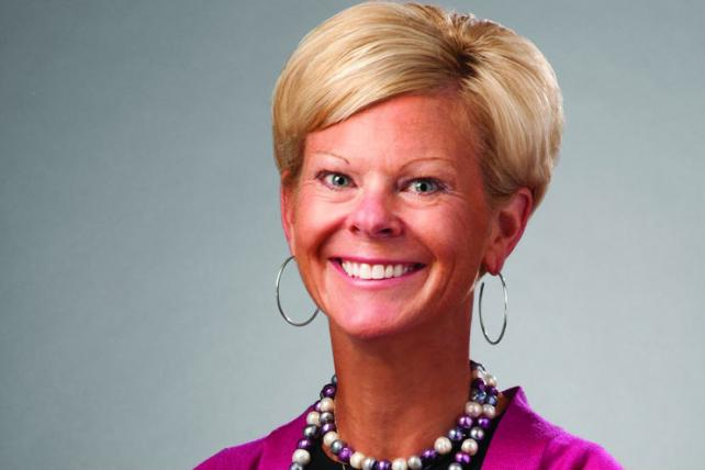 Marketer You Should Know: Linda McGovern, VP-Marketing, USG Corp.