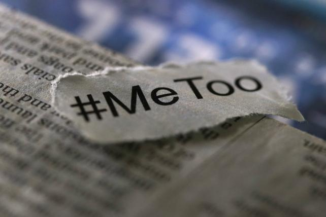 Friday Wake-Up Call: #MeToo fallout in India's ad industry. Plus, a Twitter fail from Elle magazine