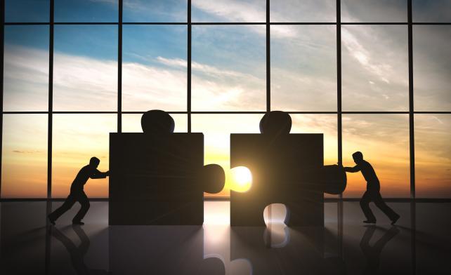 Media Agencies Bring Assets Together