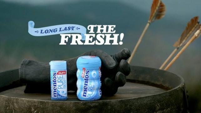 mentos the freshmaker