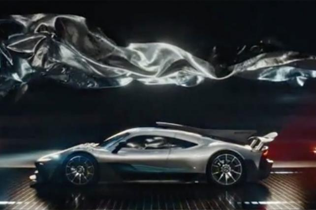 Watch the newest ads on TV from Mercedes-Benz, IBM Watson, Kendall Motor Oil and more