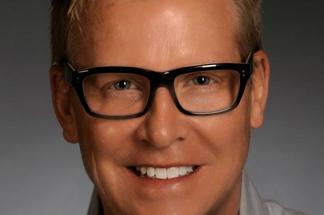 Meet Flex: Former HP CMO Michael Mendenhall Rebrands a New Company