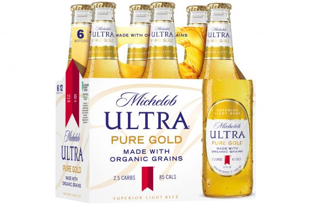 Mich Ultra Goes Organic to Stay on Top of Low-Cal Beer Boom