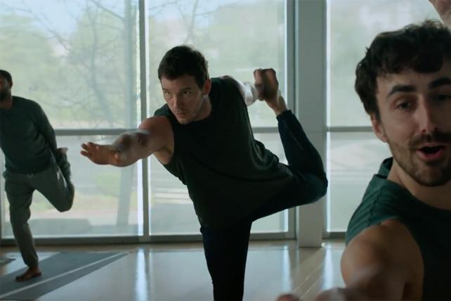 Watch: Yoga, Country Music, Chris Pratt Mix in Michelob Ultra's Second Super Bowl Ad