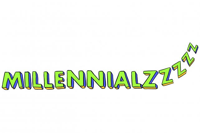 Were Millennials Just Figments of Our Fevered Imagination All Along?