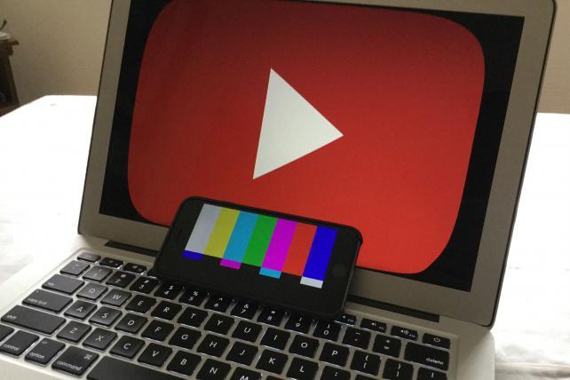 Desktop video ad spending will still top mobile by 2019, per eMarketer.