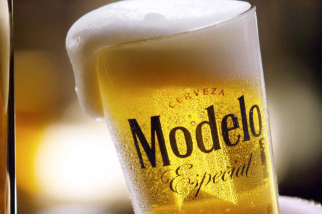 WPP's Cavalry picks up Modelo Especial, Corona Light from Ogilvy