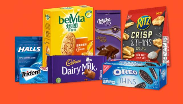 Mondelez International begins global creative agency review