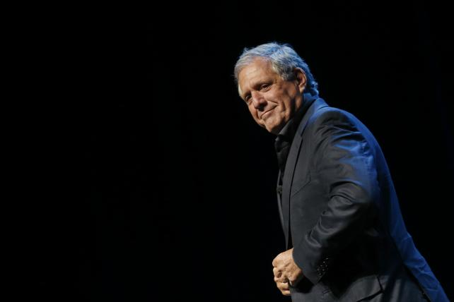 Monday Wake-Up Call: The end of the Leslie Moonves era at CBS. Plus, are bigger iPhones coming?