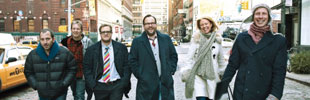 Creativity Agency of the Year 2009: Mother New York