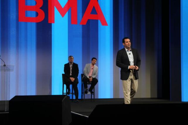 BMA15 Takeaways: Millennial Buyers, Data and Transformation