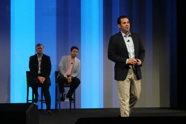 BMA15: At Motorola Solutions, Marketing, Tech and IT Work Together on Innovation