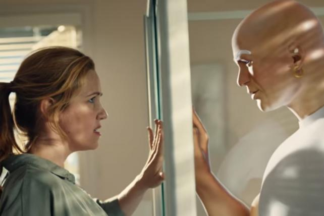See Mr. Clean Become Sexy, and Real, as a Men's Role Model in Super Bowl Ad