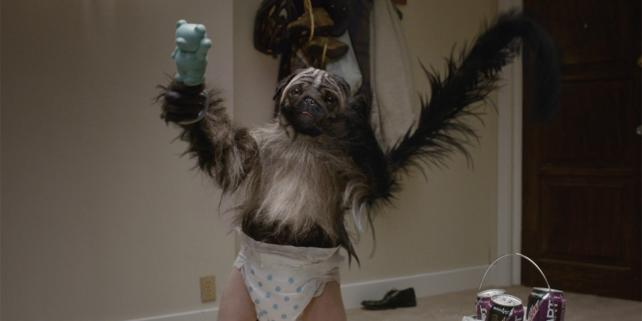 Thank you, PuppyMonkeyBaby, for a fun night. The rest of you, too.