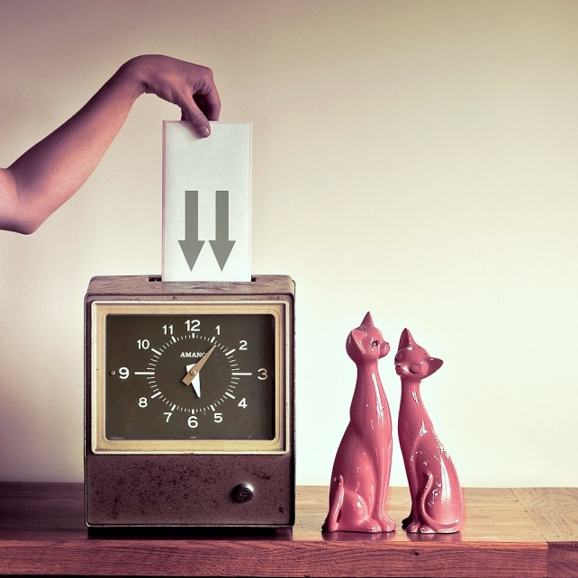 Relevance Has a Deadline: How To Be Ready for Real-Time Marketing