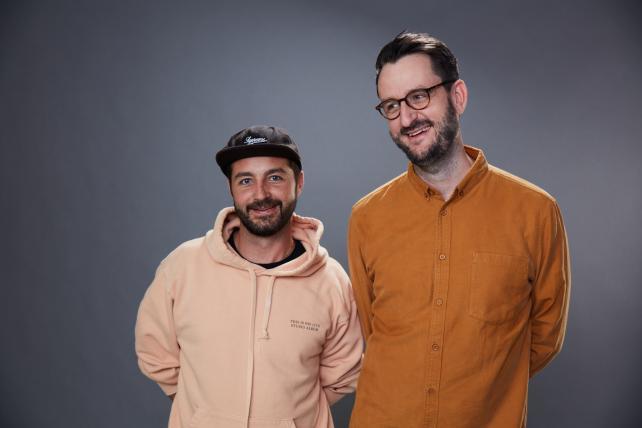 GS&P snags duo from Johannes Leonardo; Joan hires four creatives