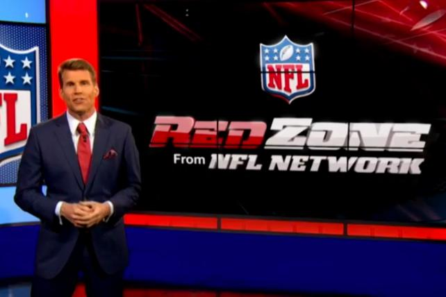 Engagement is king in a media environment where NFL RedZone, for example, is changing the way fans watch football.