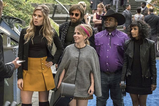 'No Tomorrow' will have another shot at an audience on Netflix, but probably not on the CW next season.